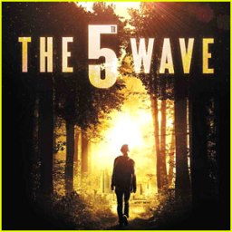 The 5th Wave.