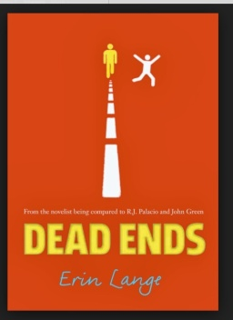 Dead Ends by Eric lange, Coin Heist by Elisa Ludwig and the Maze Runner by James Daschner