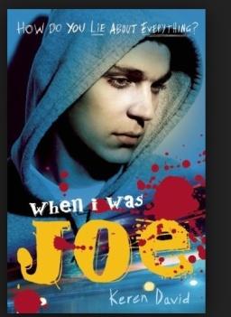 When I Was Joe