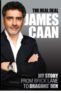 The Real Deal by James Cann