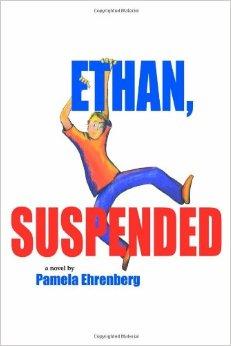 Ethan,Suspended By Pamela Ehrenberg.