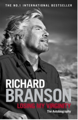 Losing my virginity by Richard Brandson