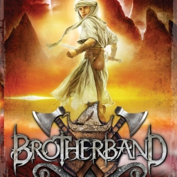 Brotherband-Scorpian Mountain