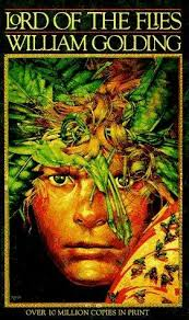 Lord of the flies by William Gouldin