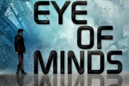 The Eye of Minds by James Dasher