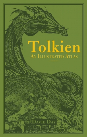 Tolkien's Atlas