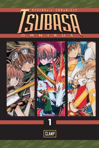 Tsubasa 1