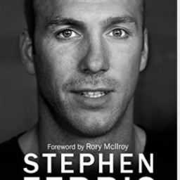 Man and Ball by Stephen Ferris