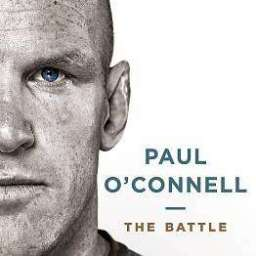 The Battle by Paul O Connell