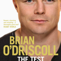 The Test by Brian O'Driscoll