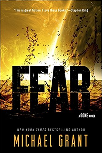 Fear by Michael
