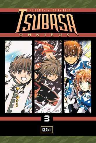 Tsubasa 3