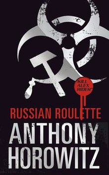 220px-Russian_Roulette_(Alex_Rider_novel)