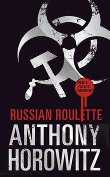 Russian Roulette (Alex Rider Series)