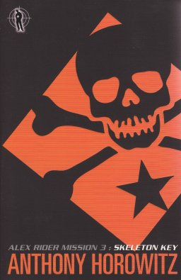 Skeleton Key (Alex Rider Series)