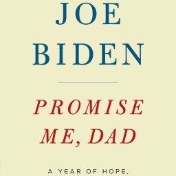 Promise Me, Dad: A Year of Hope, Hardship and Purpose